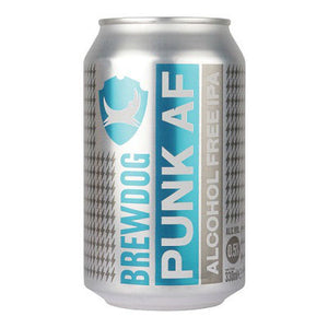 Brewdog - Punk AF - Alcohol Free IPA - 330ml Can
