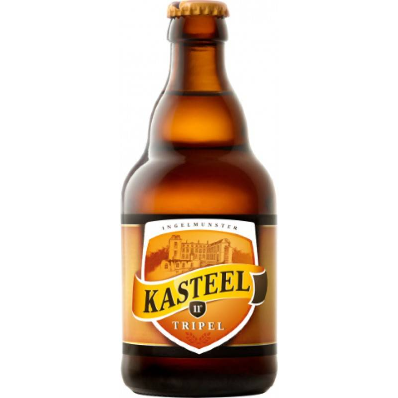 Kasteel - Tripel 11 - 330ml Bottle