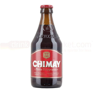 Chimay - Red - 330ml Bottle