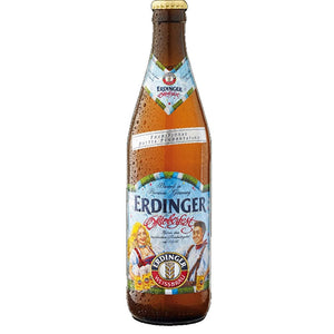 Erdinger - Oktoberfest - 500ml Bottle