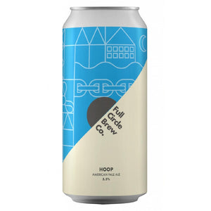 Full Circle Brew Co - Hoop- American Pale Ale - 440ml Can