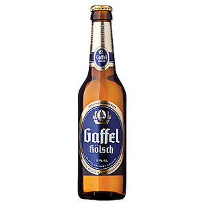 Gaffel - Kolsch - 330ml Bottle