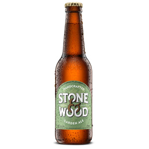 Stone and Wood Brewing Co - Garden Ale