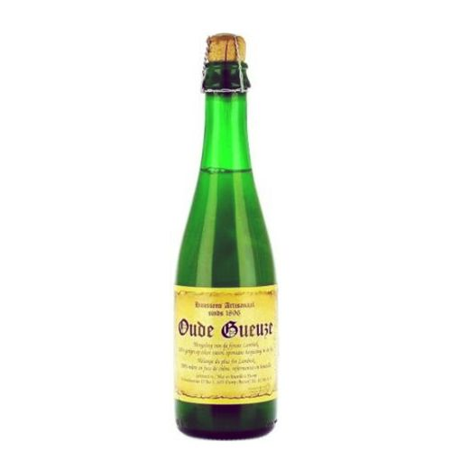 Hanssens - Oude Gueuze - 375ml Bottle