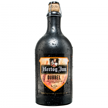 Hertog Jan - Dubbel - 500ml Bottle