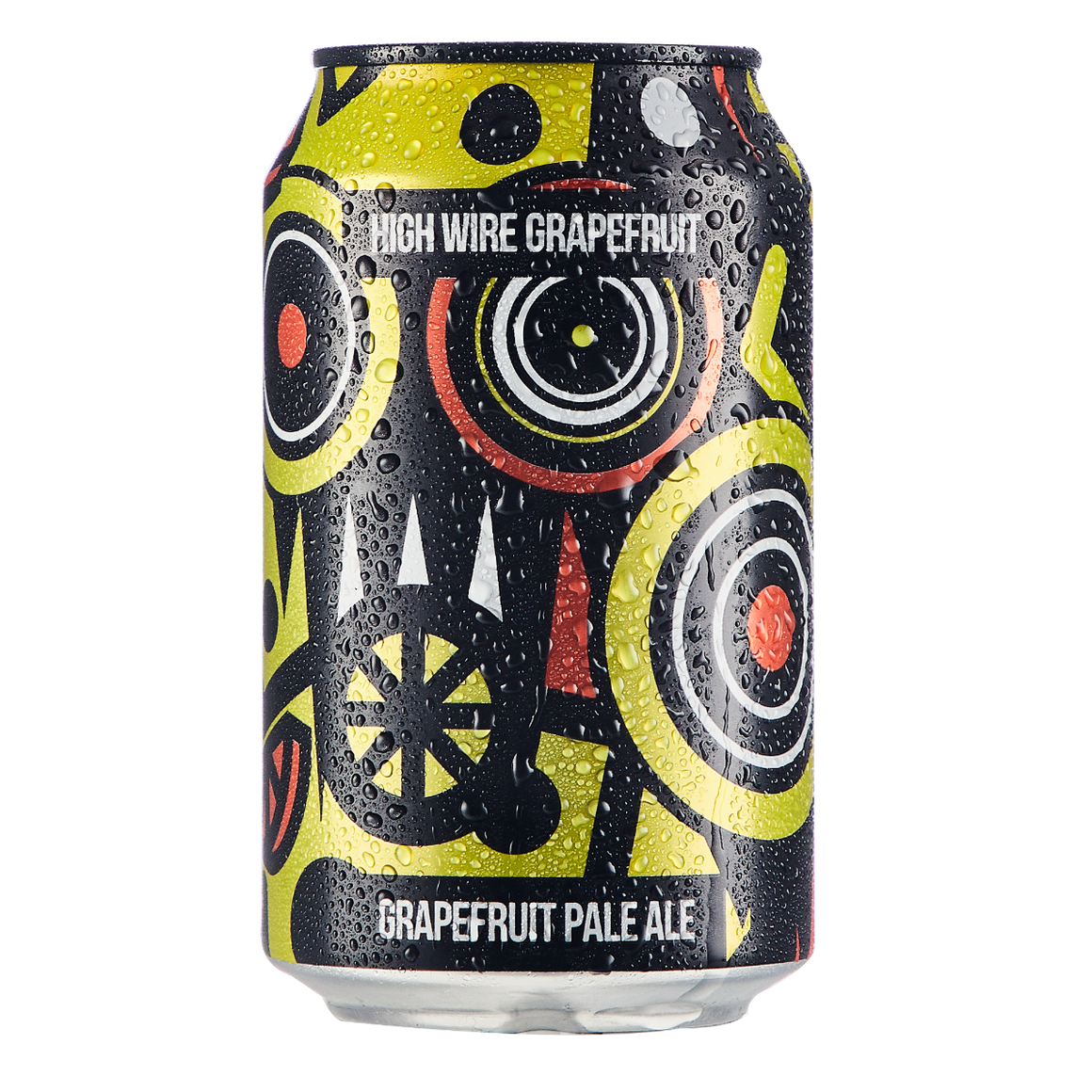 Magic Rock - High Wire Grapefruit - Pale Ale - 330ml Can