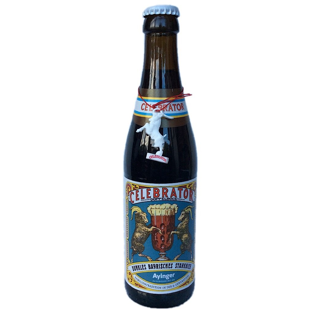 Ayinger - Celebrator Doppelbock - 330ml Bottle