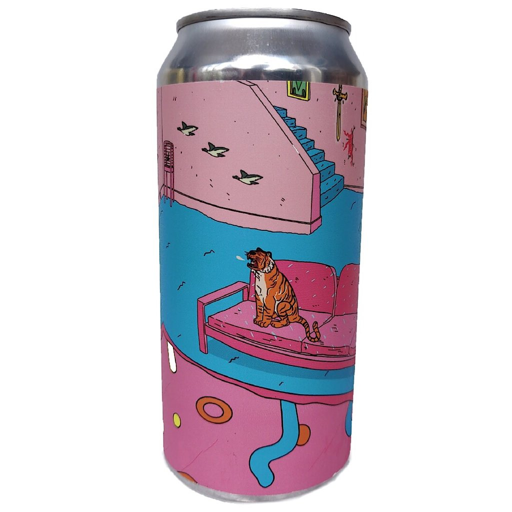 Left Handed Giant - Dream House - Pale Ale - 440ml Can