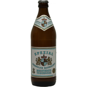 Brauhaus Tegernseer - Spezial - 500ml Bottle