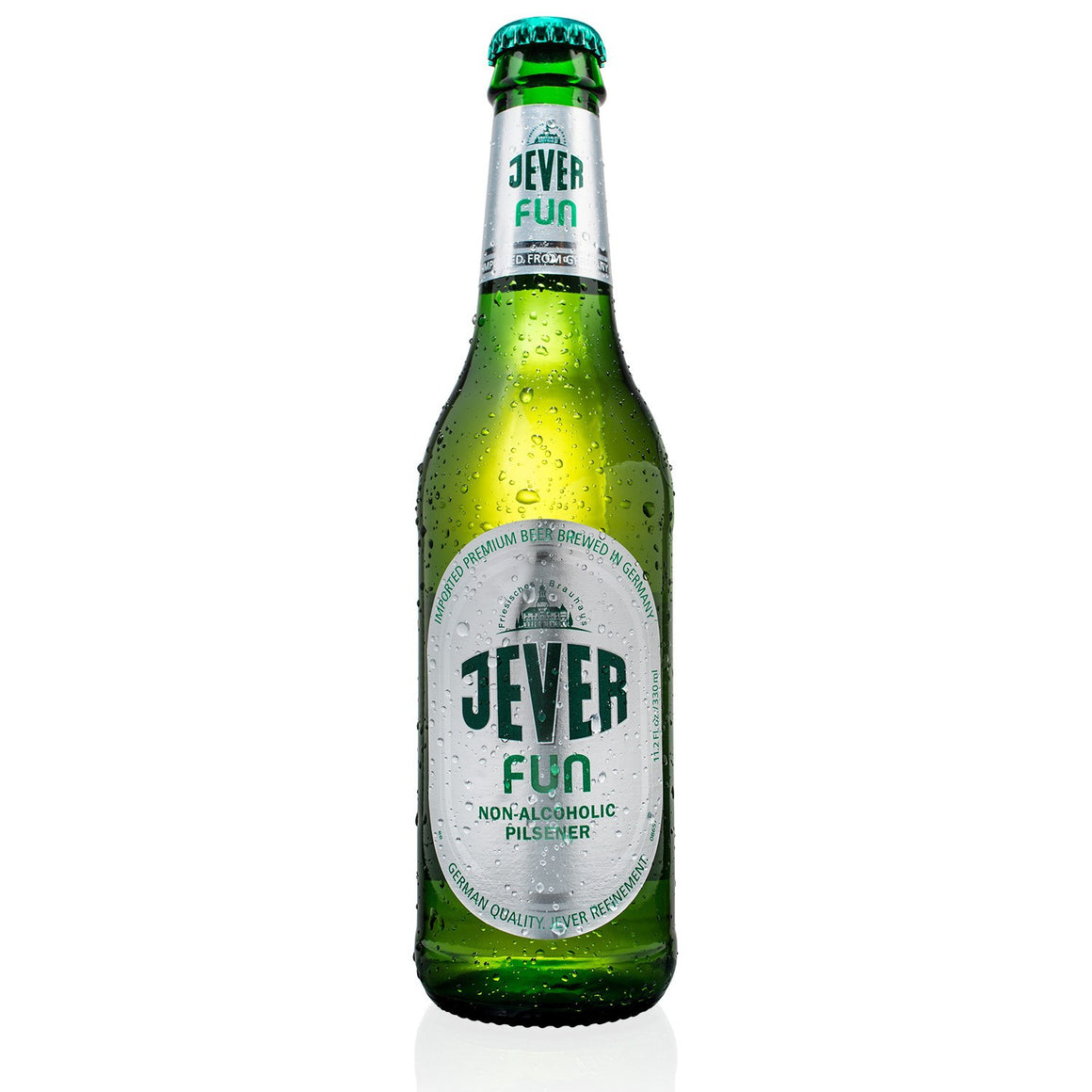 Jever - Fun - Alcohol Free Pilsner