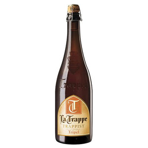 La Trappe - Trappist Tripel - 330ml  Bottle