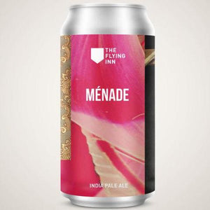 The Flying Inn - Ménade - New England IPA - 440ml Can