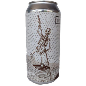 Left Handed Giant - Deeper Water - Milk Stout - 440ml Can