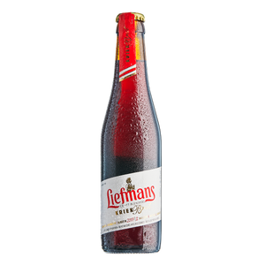 Liefmans - Kriek Brut - 330ml Bottle