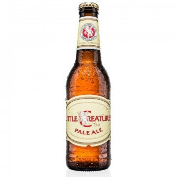 Little Creatures Brewing - Pale Ale - 330ml Bottle