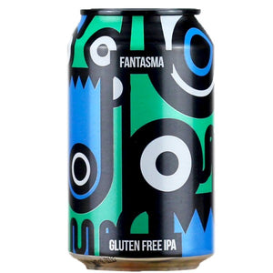 Magic Rock - Fantasma - Gluten Free IPA - 330ml Can