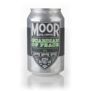 Moor Beer Company - Guardian of Peace - IPA - 330ml Can