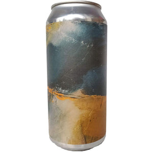 Boundary - Mutual Feelings - Imperial Milk Stout - 440ml Can