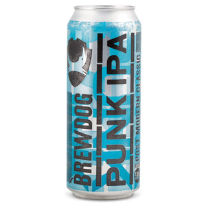 BrewDog - Punk - IPA - 500ml Can