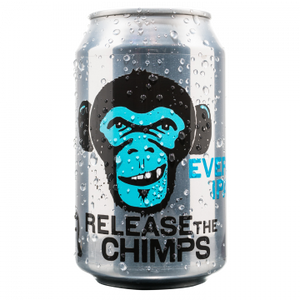 Nene Valley - Release the Chimps - Everyday IPA