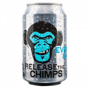 Nene Valley Brewery - Release the Chimps - Everyday IPA - 330ml Can