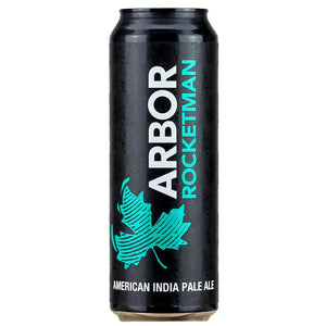 Arbor Ales - Rocketman - American IPA - 568ml Can