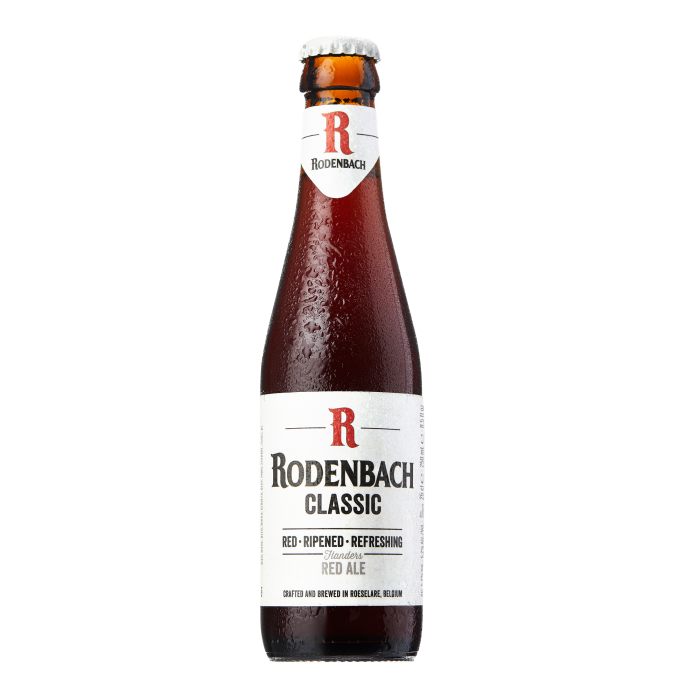 Rodenbach - Classic - Flanders Red Ale - 330ml Bottle