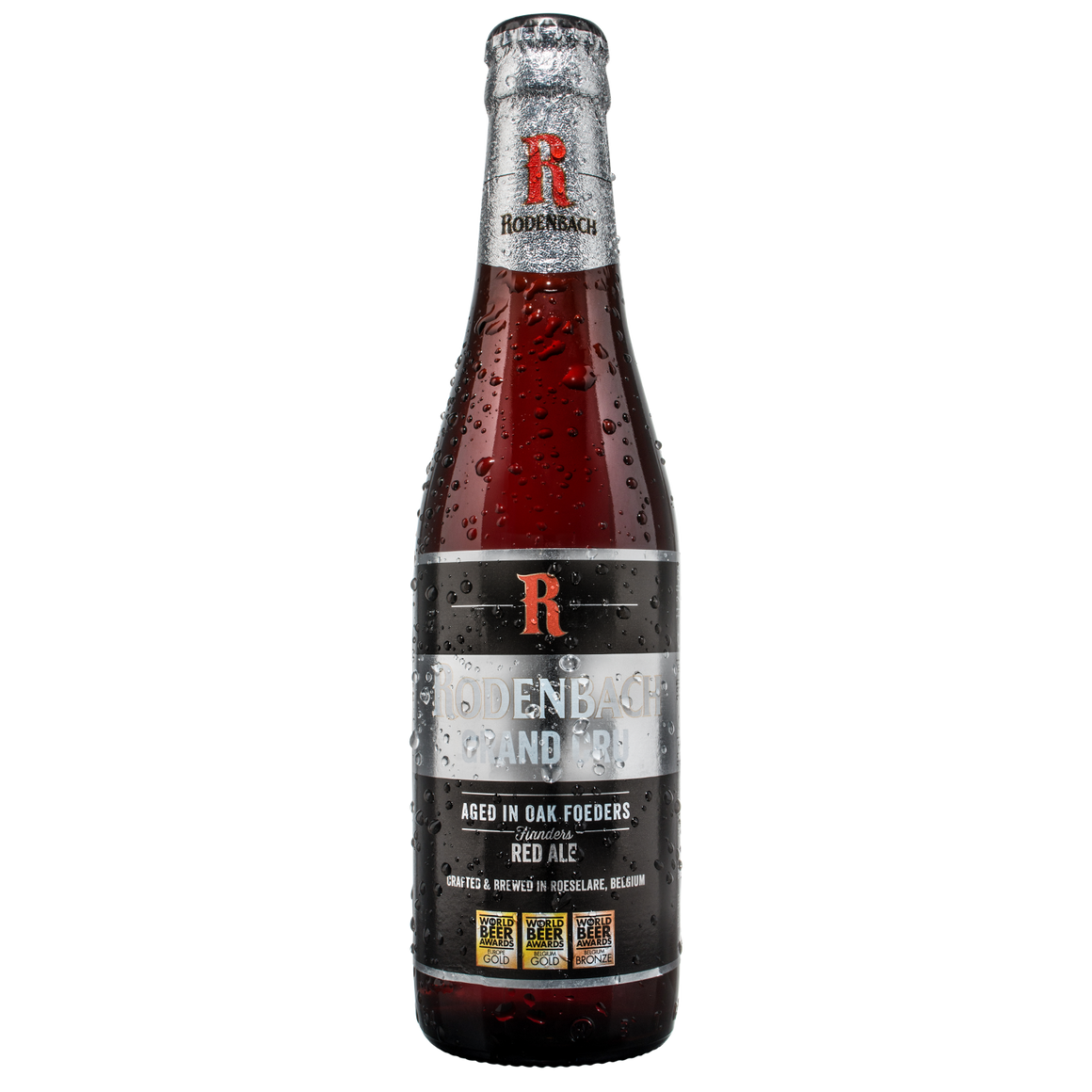 Rodenbach - Grand Cru - Flemish Red Ale - 330ml Bottle