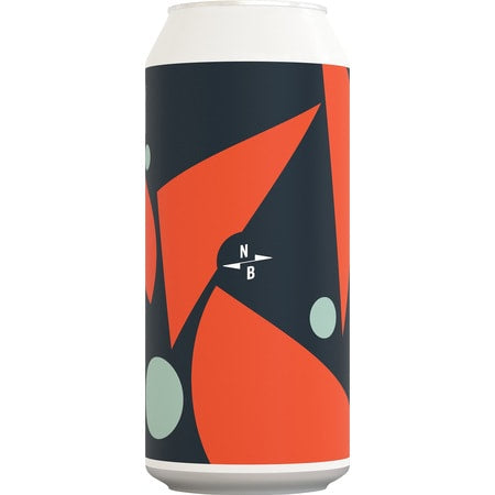 North Brewing Co - Sea of Serenity - India Pale Pale - 440ml Can