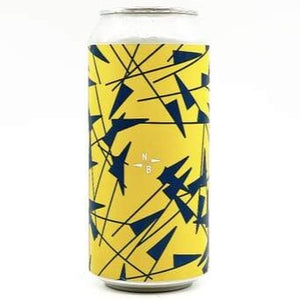 North Brewing Co - Session Pale - 440ml Can