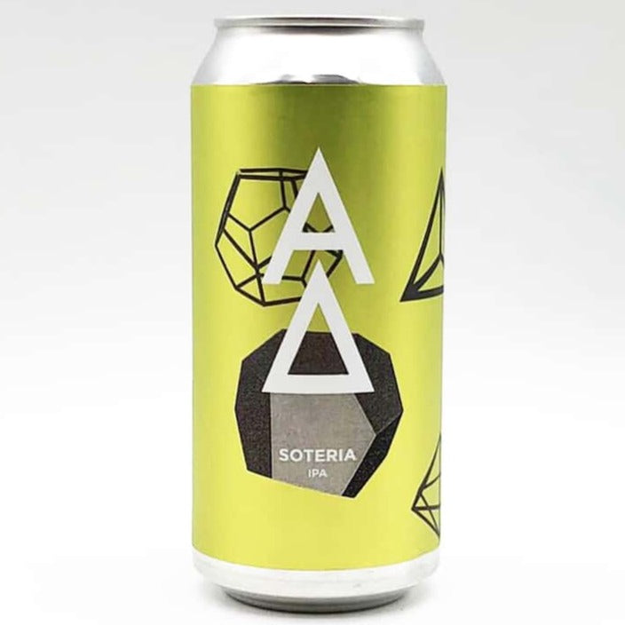 Alpha Delta - Soteria - India Pale Ale - 440ml Can