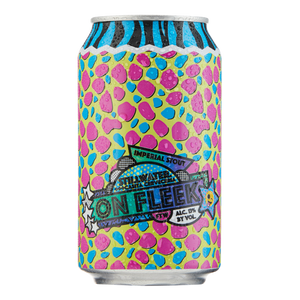 Stillwater - On Fleek - Imperial Stout - 355ml Can