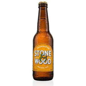Stone and Wood Brewing Co - Pacific Ale - 330ml Bottle