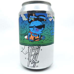 Lervig - No Worries - Alcohol Free IPA - 330ml Can