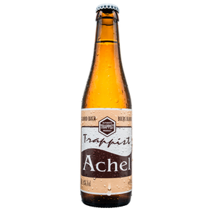 Trappistes Achel 8 - Blond - 330ml Bottle