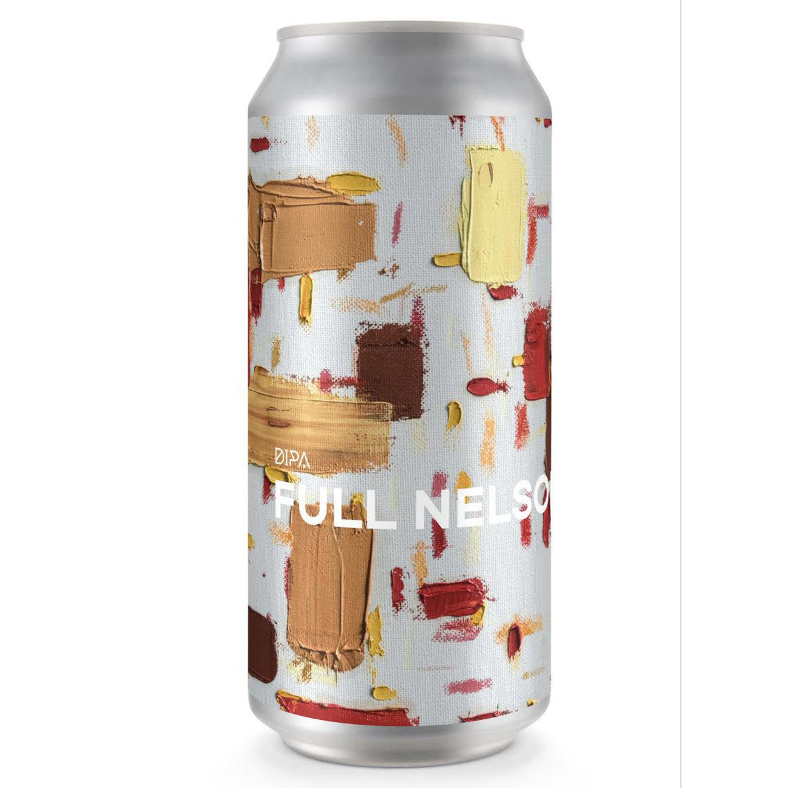 Boundary - Full Nelson - IPA - 440ml Can