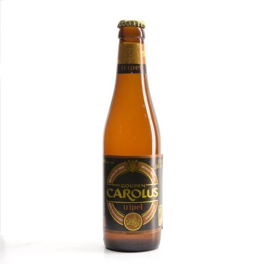 Gouden - Carolus Tripel - Belgian Beer - 330ml Bottle