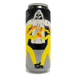 Mikkeller Brewery - Weird Weather - Alcohol Free Beer - 500ml Can