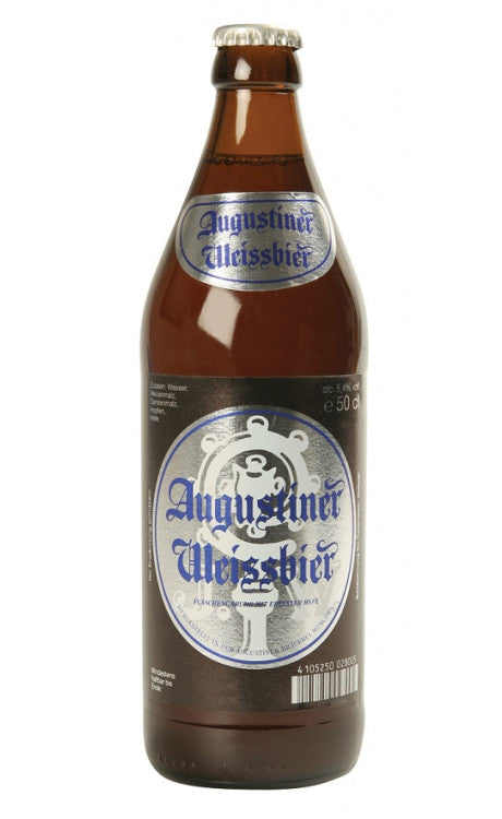 Augustiner - Weissbier- 500ml Bottle