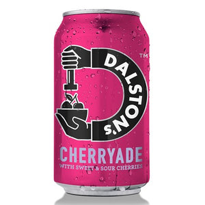 Dalston's - Cherryade - 330ml Can