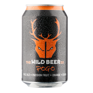 Wild Beer - Pogo - Fruited Pale Ale - 330ml Can
