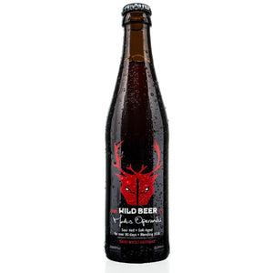 Wild Beer - Modus Operandi - Sour Red Ale - 330ml Bottle