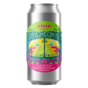 Verdant Brewing Co - Neal Gets Things Done - India Pale Ale - 440ml Can