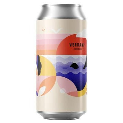 Verdant Brewing Co - Some Fifty - Pale Ale - 440ml Can