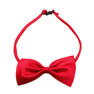 Multi Colours Fashionable Pet Bow Tie