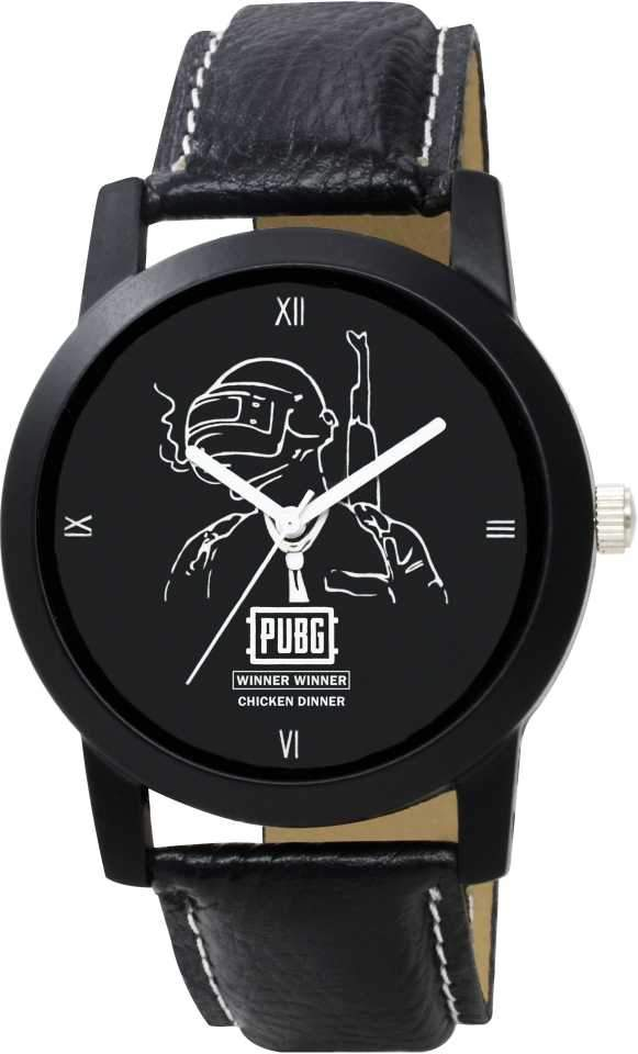 Pub G Watch | Price Rs. 119 | Book for Rs. 31 only