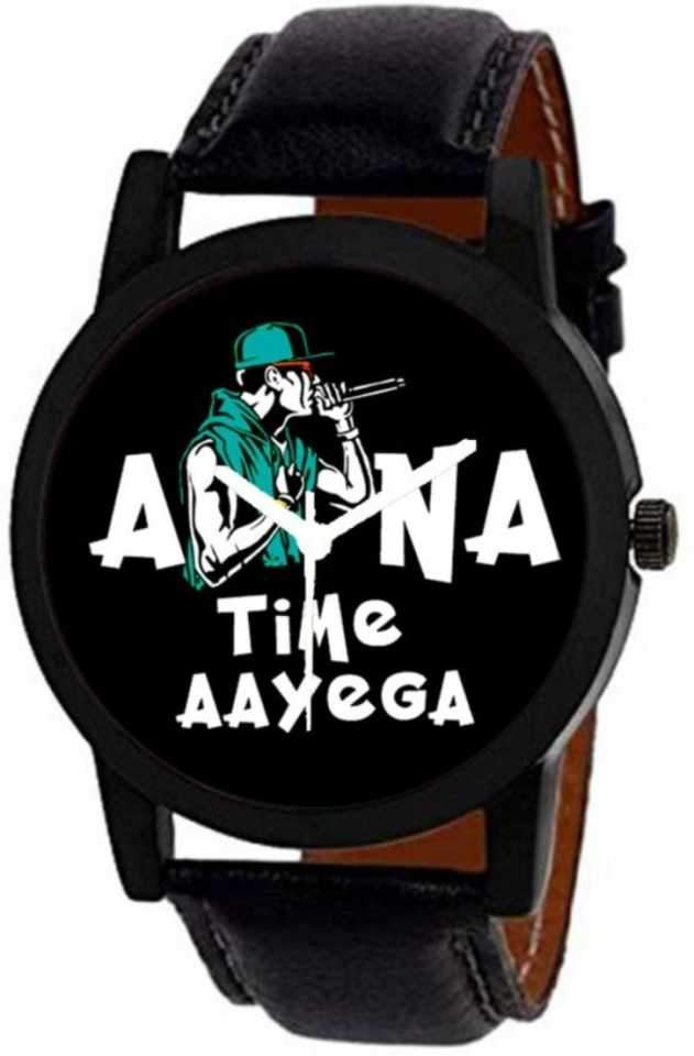 Apna Time Aayega Watch |Price Rs. 139| Book for Rs. 31 only |