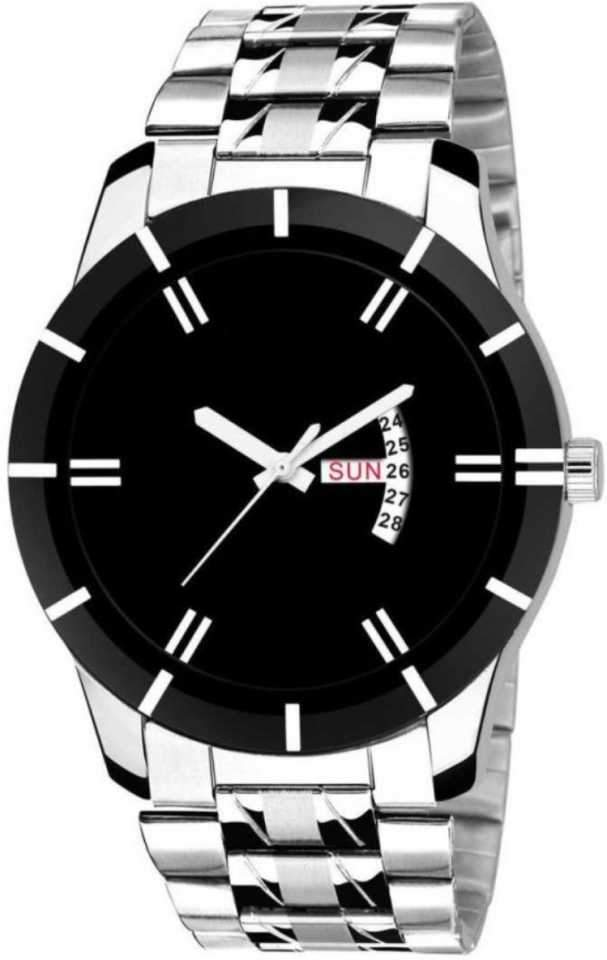 Magic Date Watch Watch 2 | Price Rs. 229 | Book for Rs. 31 only