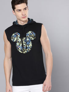 Mens Dead Mau5 Hooded T-Shirt Rs.474 | Book For Rs.31 Only | #StreetWear