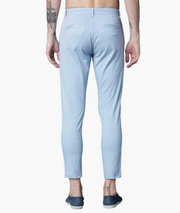Top Seller: Rare Sky Blue Chinos PRICE : Rs.743 | Book For Rs.31 Only